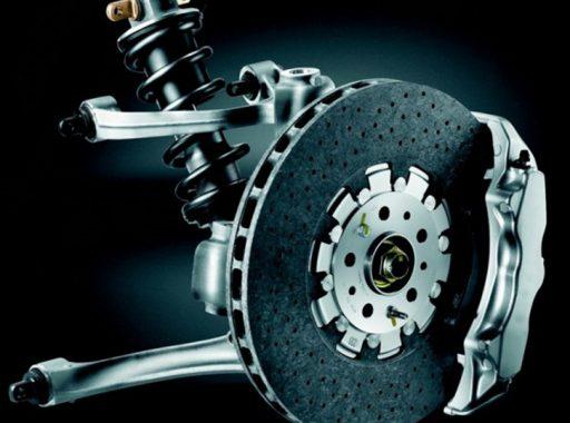 sistema hidráulico de freio